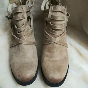 Ankle Boots JustFab